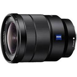 Sony Zeiss 16-35 f4 Vario Tessar