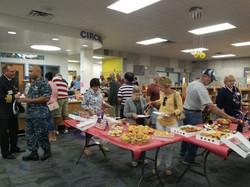Veteran's Day Breakfast