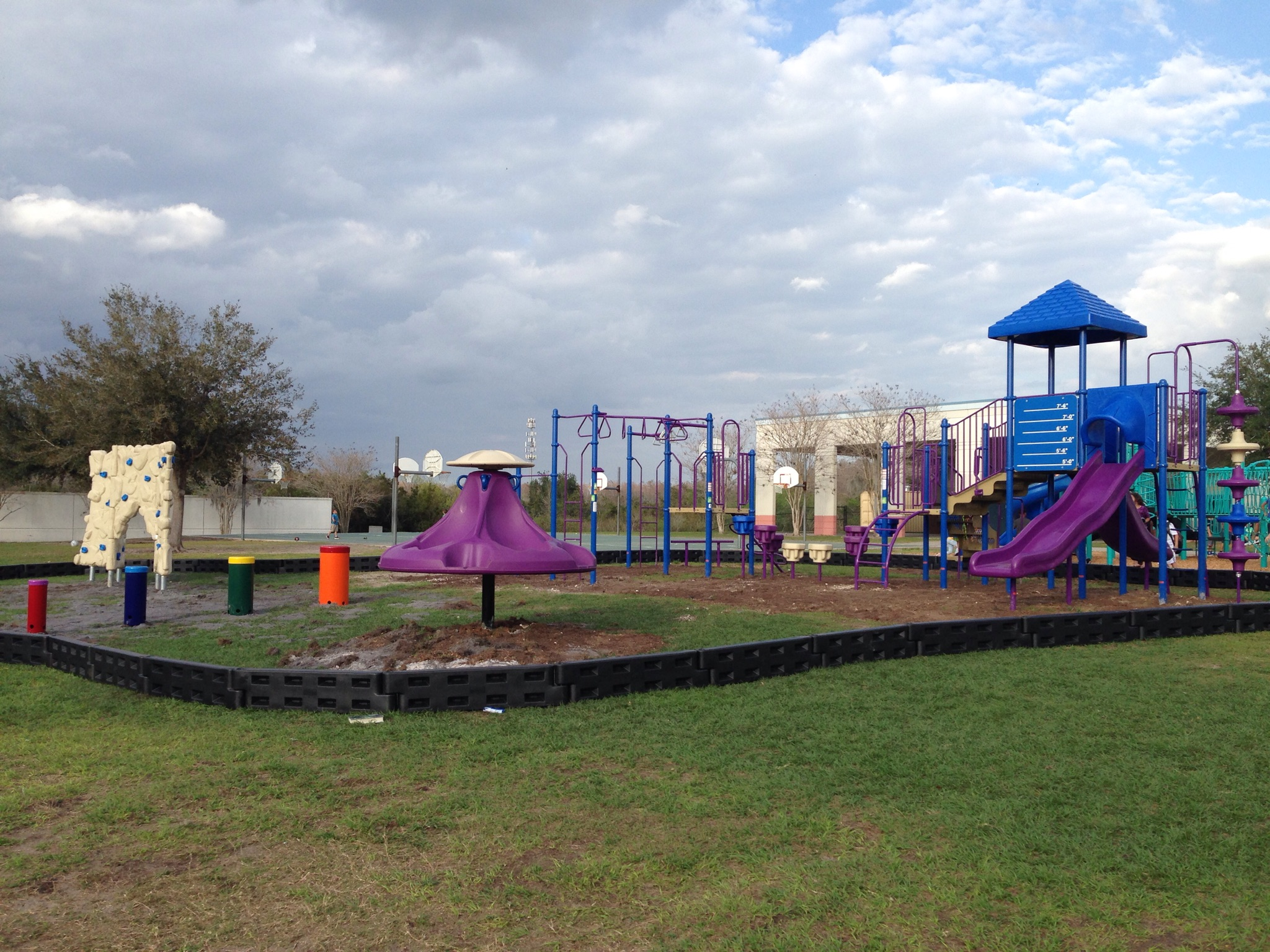 New TLE Playground