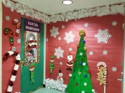Wonderland Holiday Shoppe