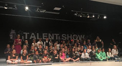 2018 Talent Show