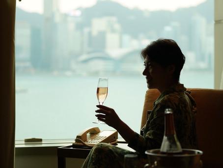 Intercontinal Grand Standford Coffee Sensation | 海景嘉福洲際酒店 咖啡慢活時光住宿計劃 | 海景咖啡廊 -「黑松露和牛盛宴」自助晚餐 |