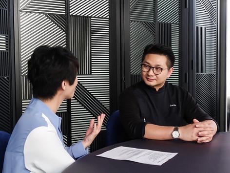 PANO 全景觀亞洲風格高級法國料理   港產明星廚師劉銘佳Ken Lau  西九龍文化園區新餐廳