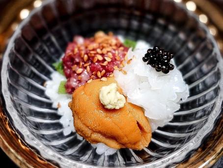 和食舞台·割烹 - Ryota Kappou Modern - Michelin starred restaurant series EP5 Part 3/3