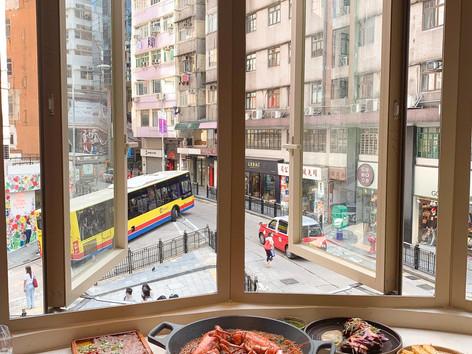Doubleshot by Cupping room   新概念蘇豪文青酒館   最新西班牙晚餐菜式及雞尾酒推介
