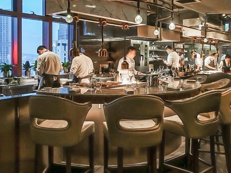 廚師們的餐桌 - VEA - Michelin starred restaurant series EP6 - Part 2/3