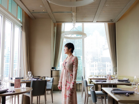 Arbor   室內設計   Yabu Pushekberg 高空中的森林   Michelin starred restaurant series EP8 (Part 3/3)