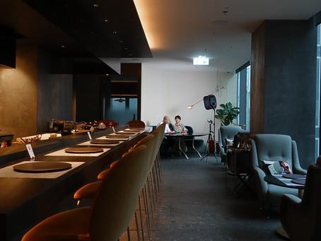 Louie與Ryota的簡·臻日本味 - Ryota Kappou Modern -Michelin starred restaurants series EP5 Part 2/3