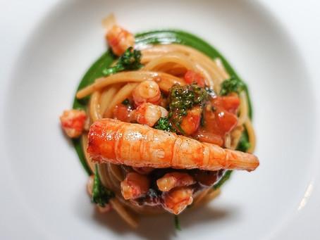 Bombana 的家宴:手工食品與特選肉類.美酒-Octavium -Michelin starred restaurant series EP4 - Part 3/3