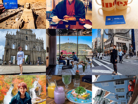 AIRSIM 無國界上網卡 |旅行好拍檔 |134個國家及地區資料|