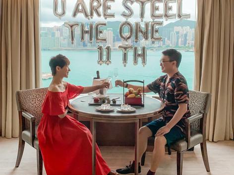 海景嘉福洲際酒店   洲際浪漫時刻   Intercontinental Grand Stanford HK Romantic Escape special e-shop promotion
