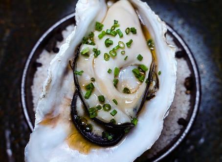 WHISK Mira | 8道菜お任せ 廚師發板 | 米芝蓮推介法日料理