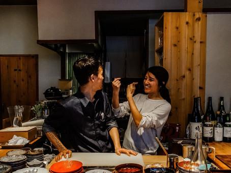 饑密東京列表 Tokyo secret restaurant list EP1                     - 池尻浅野 Ikejiri Asano -
