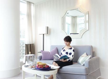 Lanson Place HK first Small Luxury Hotel | 酒店GM Alicia Too分享令旅人再次入住的秘訣 | $1200入住銅鑼灣歐洲風格奢華酒店