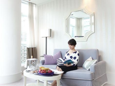 Lanson Place HK first Small Luxury Hotel   酒店GM Alicia Too分享令旅人再次入住的秘訣   $1200入住銅鑼灣歐洲風格奢華酒店