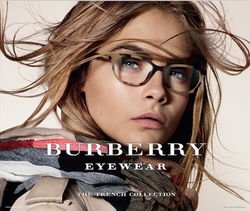 Burberry zonnebril bril zonnerbillen bri