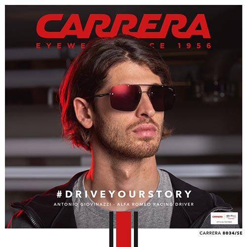 Carrera zonnebril zonnebrillen utrecht g