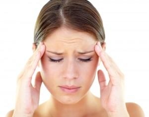 Hoofdpijn en Droge ogen