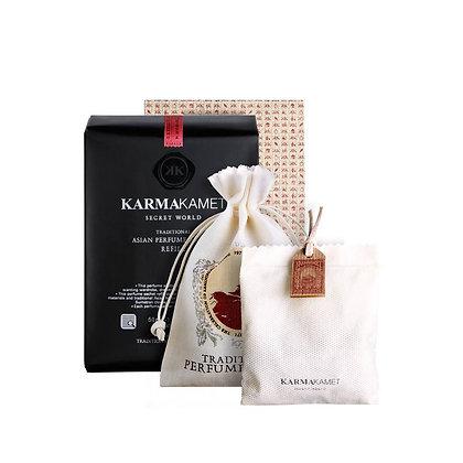 karmakamet 傳統香包