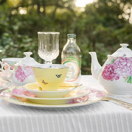 歐式米蘭達茶組