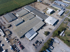 Machine Specialty and Manufacturing, we're here to stay!