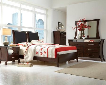 avalon bedroom set.  Avalon Collection Home Frankie s Furniture LLC