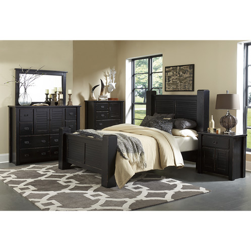 Trestlewood - Mesquite Coal   Home   Frankie\'s Furniture, LLC