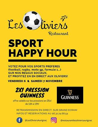 LES OLIVIERS - HAPPY HOUR SPORT.jpg