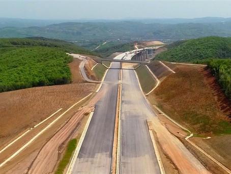 Kuzey Marmara Otoyolunu Bitkiler Süsleyecek