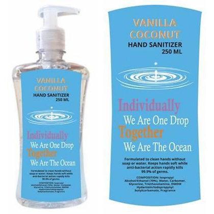 Hand Sanitizer 250ML