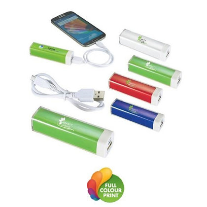 Charge -It Power Bank