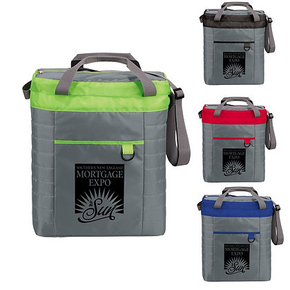 Quilted 36-Can Event Cooler