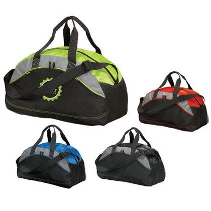 Medium Contrast Duffel Bag