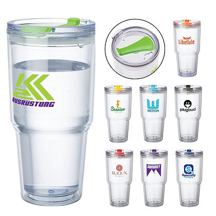 26oz Desire Hot / Cold Tumbler