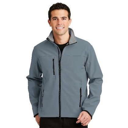 Port Authority® Glacier® Soft Shell Jacket