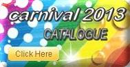 Carnival Catalog 2013