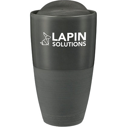 13oz Odin Double Wall Ceramic Tumbler