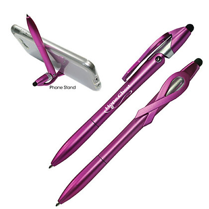Awareness 3 In 1 Pen/Stylus