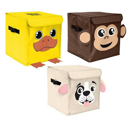 Paws N Claws Collapsible Cube