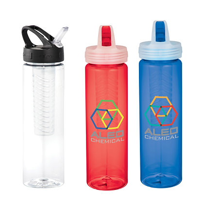 Fruit Infuser 25oz Sports Bottle