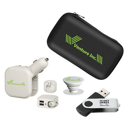 Dual Charger Kit