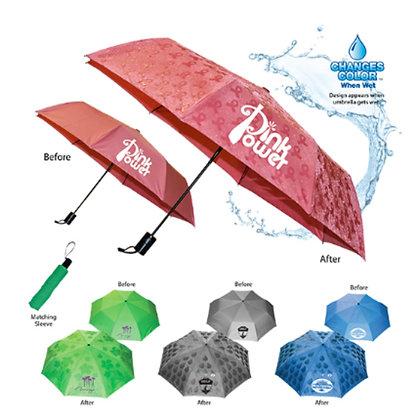 """42"""" Arc Mood Umbrella"""