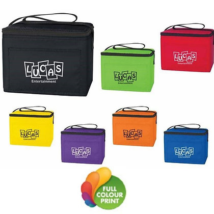 Rectango Cooler Bag
