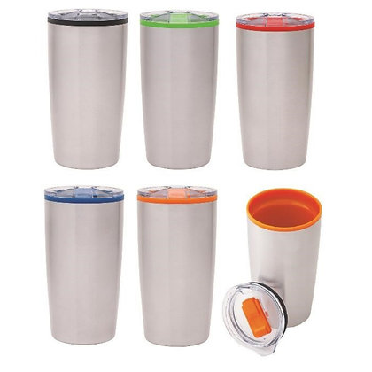 Outback 20oz. Stainless Steel/PP Liner Tumbler