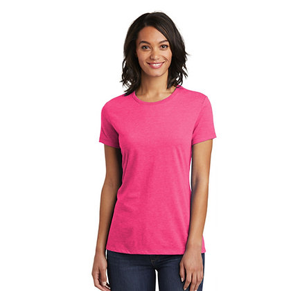 District ® Women's Very Important Tee ®