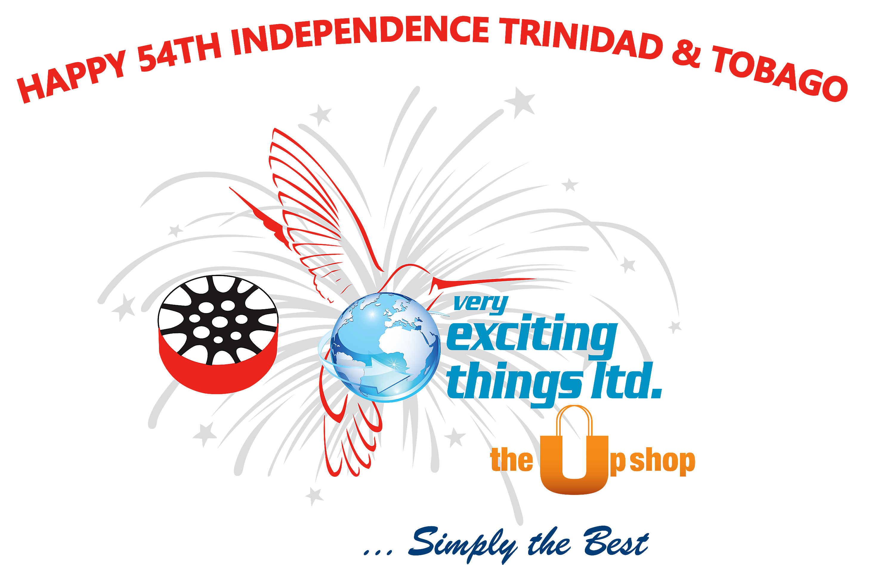 T&T Independence 2016