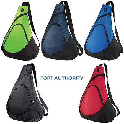 Port Authority® Improved Honeycomb Sling Pack