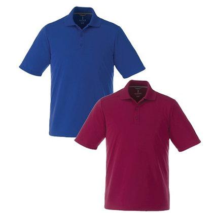 Men's Dade Short Sleeve Polo