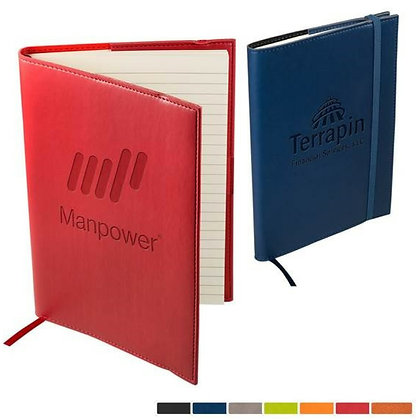 Tuscany™ Refillable Journal