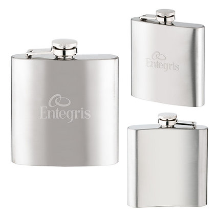 6oz Daniels Hip Flask